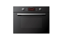 Indesit 45.5cm 900W Microwave And Grill - MWI424MR