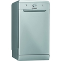 Indesit 10PL Slimline Dishwasher - DSFE1B10S