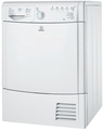 Indesit 8kg Condenser Tumble Dryer - IDCA8350BH
