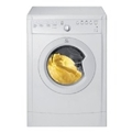 Indesit 7kg Vented Tumble Dryer - IDVA735