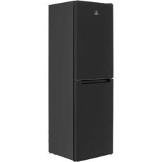 Indesit 60cm Frost Free Fridge Freezer - LD85F1K
