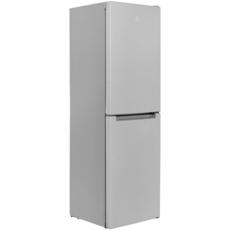 Indesit 60cm Frost Free Fridge Freezer - LD85F1S