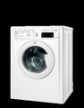 Indesit 8kg, 1400 spin Washing Machine - IWE91481ECO(UK)