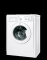 Indesit 6kg, 1200 spin Washing Machine - IWSC61251ECOUK