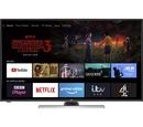 """JVC 40"""" Smart 4K Ultra HD HDR LED TV - LT-40CF890 (Grade A)"""
