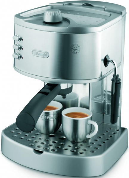 Old Kenwood Coffee Maker : Kenwood Espresso And Cappucino Maker - EC330S : West Midlands Electrical Superstore - West ...