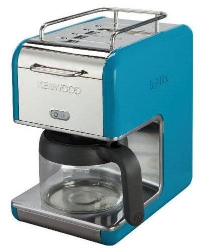 Kenwood Filter Coffee Maker - CM023 (KMix) : West Midlands Electrical Superstore - West Midlands, UK