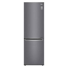 L.G. 60cm Freestanding Frost Free Fridge Freezer - GBP31DSLZN