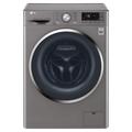L.G. 8kg 1400 Spin Washing Machine - FH4U2TDN2S
