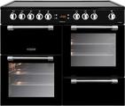 Leisure 100cm Ceramic Range Cooker - CK100C210K