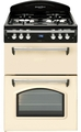 Leisure 60cm Gas Mini-Range Cooker - GRB6GVC (Gourmet)