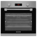 Leisure 60cm Pyrolytic Single Oven - POIM52300XP