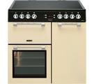 Leisure 90cm Ceramic Range Cooker - CK90C230C