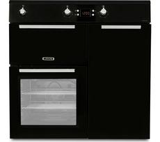 Leisure 90cm Induction Range Cooker - AL90D230K (CREAM)