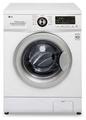 LG 8+4kg, 1200 spin Washing Machine - F1496AD1