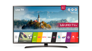 "LG 55"" Smart Ultra HD 4K LED TV - 55UJ635V"