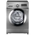 LG 8kg, 1200 spin Washing Machine - F1296TDA5