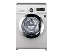 LG 8kg, 1200 spin Washing Machine - F1296TDA
