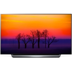 "LG OLED65C8PLA 65"" Smart Built in Wi-Fi UHD 2160P OLED TV"