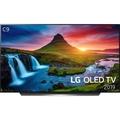 "LG OLED65C9PLA 65"" OLED TV Black,webOS-Freeview-Freesat"