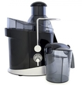 LLoytron 1.3L Full Fruit Juice Extractor - E5207BK