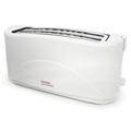 Lloytron 1300W Kitchen Perfected 4 Slice Toaster - E2112WH