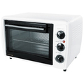 Lloytron 40cm Table Top Electric Cooker - E4513WH