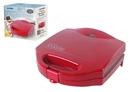 Lloytron 750W 2 Slice Toaster - E913RD
