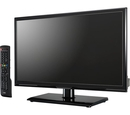 "Logik 20"" LED HD TV - L20HE18"