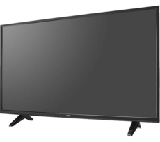 "Logik 55"" LED SMART 4K ULTRA HD TV - L55UE18"