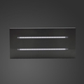 Luxair 650mm Ceiling Cooker Hood - LA-650-CE-BLACK