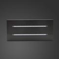 Luxair 650mm Ceiling Cooker Hood - LA-650-CE-BLACK