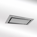 Luxair 72cm Canopy Hood - LA-72-CAN-LUX-SS-PLUS