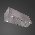 Luxair 78cm Canopy Hood - LA-78-CAN-VOGUE-SS