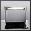 Luxair 90cm Downdraft Cooker Hood - LA-90-DWN-SS