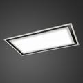 Luxair 90cm Light LED Ceiling Hood - LA-90-LIGHT-SM-SWG