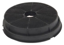 Luxair Round Charcoal Filter - CHAR-FILTER-RND-1