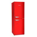 Montpellier 48cm Retro Fridge Freezer - MAB145R
