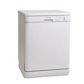 Montpellier 12PL Freestanding Fullsize Dishwasher - DW1254P