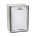 Montpellier 12PL Freestanding Fullsize Dishwasher - DW1254S