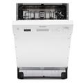 Montpellier 12PL Semi Integrated Dishwasher - MDI655W