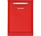 Montpellier 15PL Freestanding Dishwasher - MAB6015R