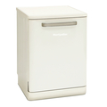 Montpellier 15PL Freestanding Fullsize Dishwasher - MAB6015C