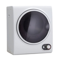 Montpellier 2.5KG Vented Compact Dryer - MTD25P