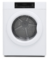 Montpellier 3kg Vented Compact Tumble Dryer - MTD30P