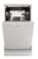 Montpellier 45cm Freestanding Dishwasher - DW1064P