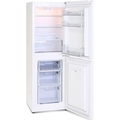 Montpellier 48cm 50/50 Static Fridge Freezer - MS148W