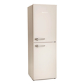 Montpellier 48cm Retro Fridge Freezer - MAB148C