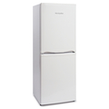 Montpellier 48cm 50/50 Static Fridge Freezer - MS148W