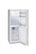 Montpellier 48cm 50/50 Frost Free Fridge Freezer - MFF148W